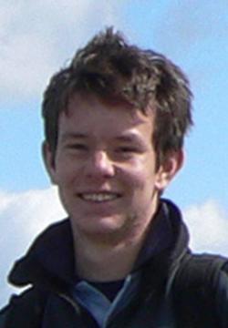 Dr David Wilson