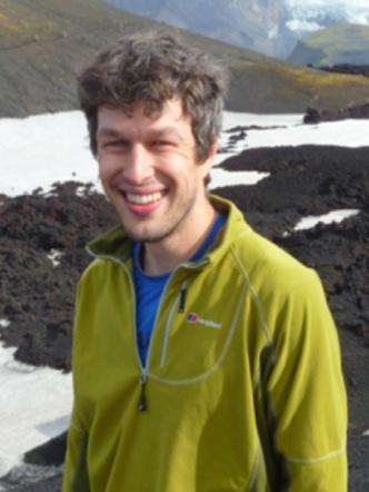 Prof Dr Philip Pogge von Strandmann